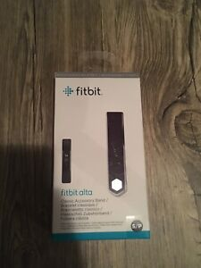 New in box Fitbit Alta band