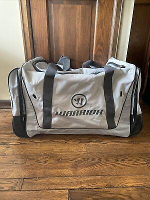 Schlägertasche Warrior Eishockey Schlägertransporttasche