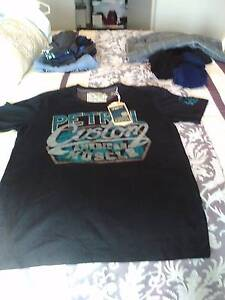 Brand new Petrol brand T-shirt and reversible shorts. Cooks Hill Newcastle Area Preview