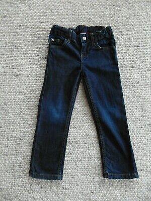 Petit Bateau Jeans Hose dunkelblau Gr. 104 (4J./104 cm) online kaufen