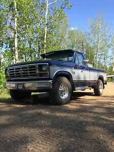 1986 ford f250