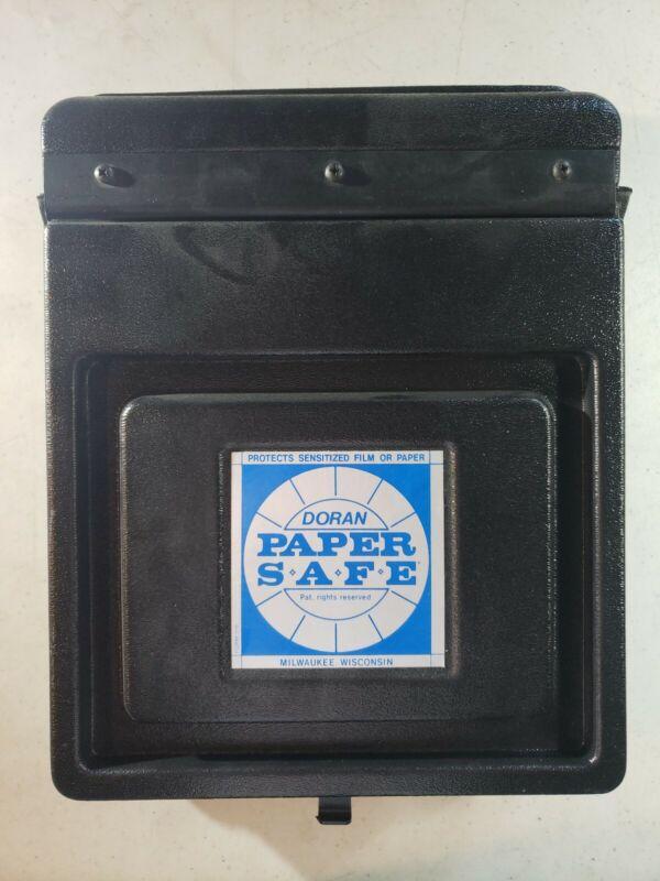Doran Paper Safe
