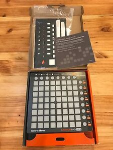 Novation Launchpad Mini Beaconsfield Fremantle Area Preview