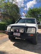 Toyota LandCruiser 100 Series REGO & RWC Stafford Brisbane North West Preview