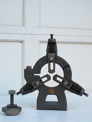 Vintage South Bend 9 Model A Metal Lathe Steady Center Rest