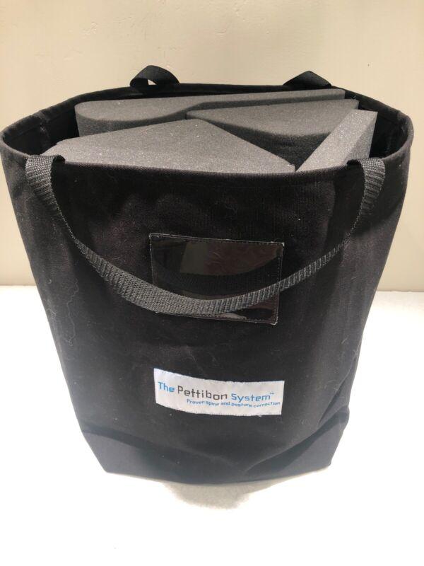 The Pettibon System Pad Set Traction Posture Device