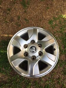 Holden wheels Taigum Brisbane North East Preview