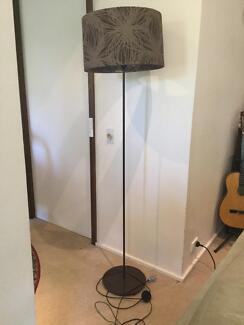 2 Great Floor Lamps