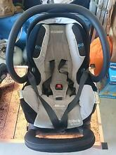 Maxi Cosi- airprotect capsule / car seat Kallangur Pine Rivers Area Preview