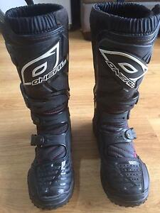 O'NEAL MX Element - Girls Motorcross Boots Buninyong Ballarat City Preview