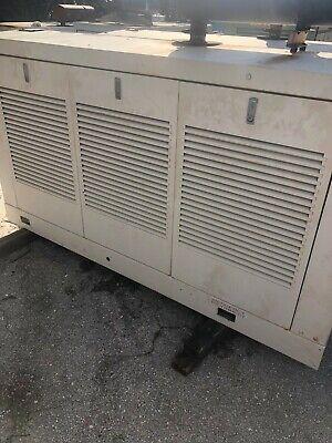 60kw Kohler Generator 60rz Natural Gas Propane Free Shipping 12 Wire