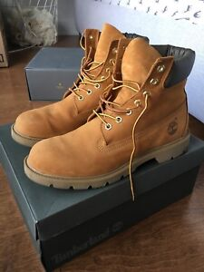 Timberland beige homme size 10