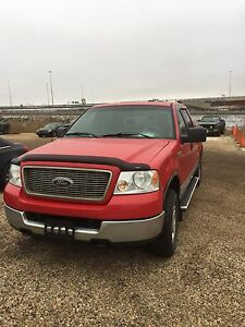 Ford 150 low kms Edmonton Edmonton Area image 4