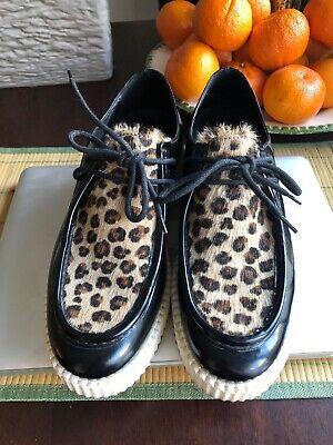 Joshua Sanders loafers Size 38 $495