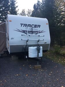 Roulotte Tracer ultralite 28 pieds 2600RLS