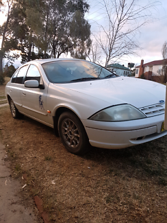 For sale au ford falcon O'Connell Oberon Area Preview