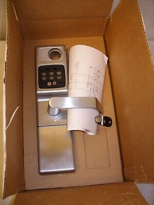 Von Duprin Locknetics Test Configurator Testcm993xfsexkpix06xatk - Niob