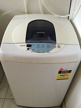 Samsung wash machine in good condition Vermont South Whitehorse Area Preview