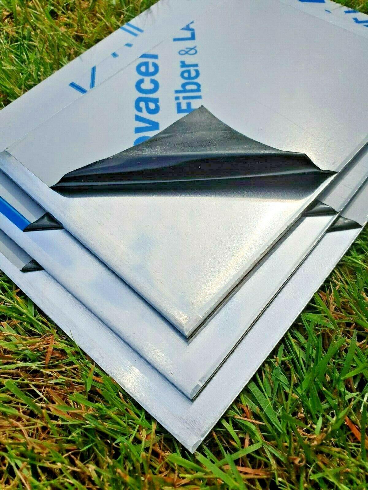 1-3mm Alublech Aluminium Blech Platte Aluplatte Alu Zuschnitt frei wählbar