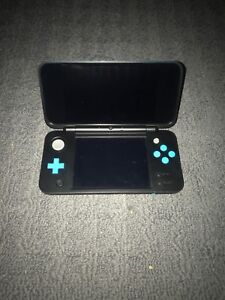 New 2DS XL and 7 Games