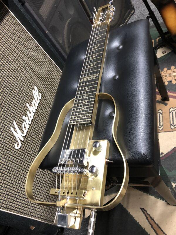 Toneacane Ultimate Lap Steel Guitar