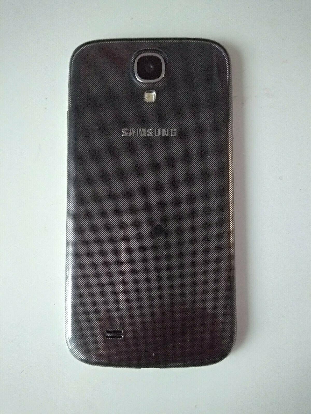 Smartphone samsung galaxy s4 tout opérateur