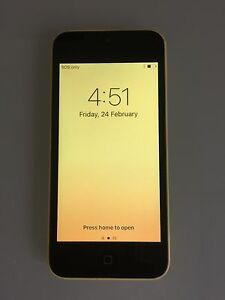 iPhone 5C Tumbi Umbi Wyong Area Preview