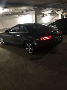 Audi A5 Quattro *low kms*