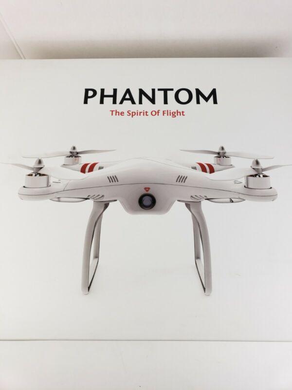 DJI Phantom P330D The Spirit Of Flight Quadrocopter Drone + Accessories