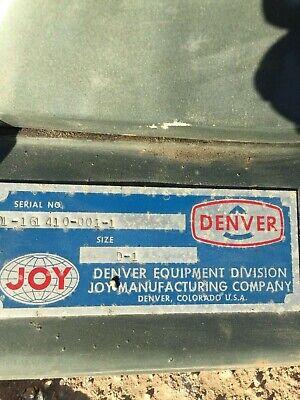 Denver Flotation Lab Cell D-1