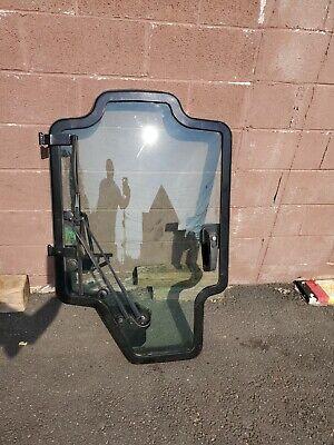 Case New Holland Skid Steer Door
