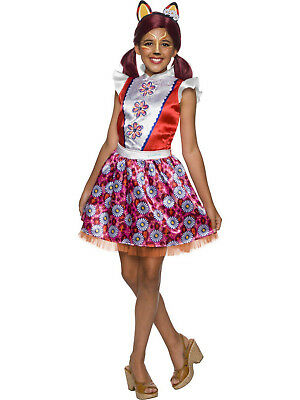 Enchantimals - Felicity Fox Child Costume