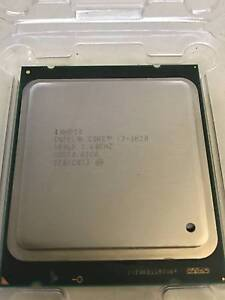 i7 3820  3.60 GHz Geelong Geelong City Preview