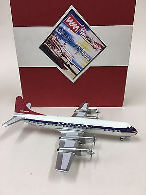 Western Models / AeroClassics Scale 1:200 Northwest L-188 Electra N130US for sale  Shipping to Canada