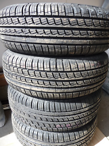 Like New 195 65 R15 Pirelli tires.