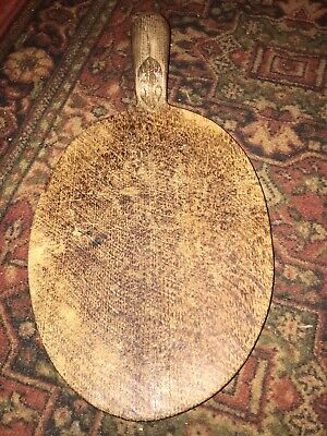 Robert Thompson Rare 1970s Mouse Cheese Board