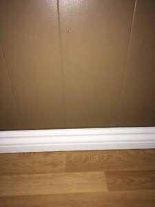 Hi.  I'm looking for approx 40' of baseboards.  Thank you :-)