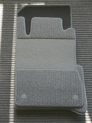 Gummi Lengenfelder Gummimatten für Mercedes E-Klasse W211 4-matic NEU BEIGE