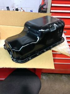 Honda Civic 2001-2005 oil pan