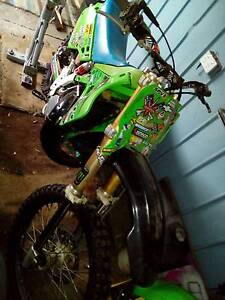 For sale or swap for ls1 kx 250 Geelong Geelong City Preview