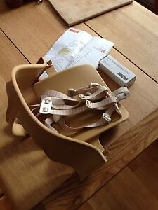 Stokke Tripp Trapp baby seat addition
