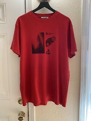 1017 Alyx 9SM Relentless Visual T-Shirt