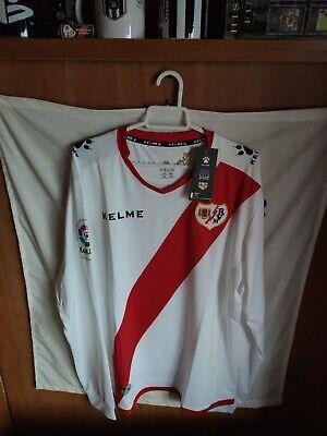Nueva - New   Original   Camiseta futbol   Talla XL  ...