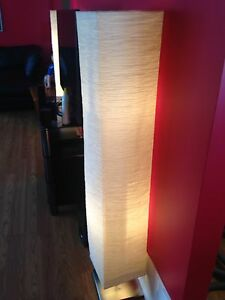 IKEA paper type lamps 5ft