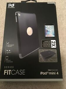 Brand new iPad mini 4 case