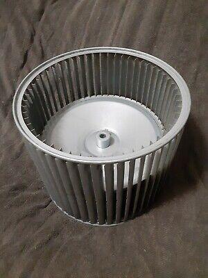 82f7601 Squirrel Cage Blower Wheel 11 34 X 9 12