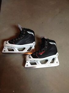 Patin goaler CCM RBZ 70 junior grandeur 2