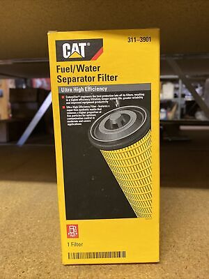 Cat Fuelwater Seperator Filter 311-3901