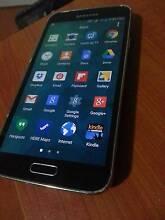 Samsung galaxy s5 16gb Westmead Parramatta Area Preview