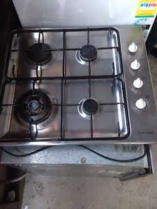Westinghouse gas cook top Casula Liverpool Area Preview